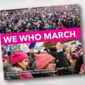 We Who March