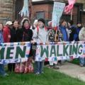 Walk for water rights