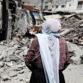 WILPF Statement on Gaza