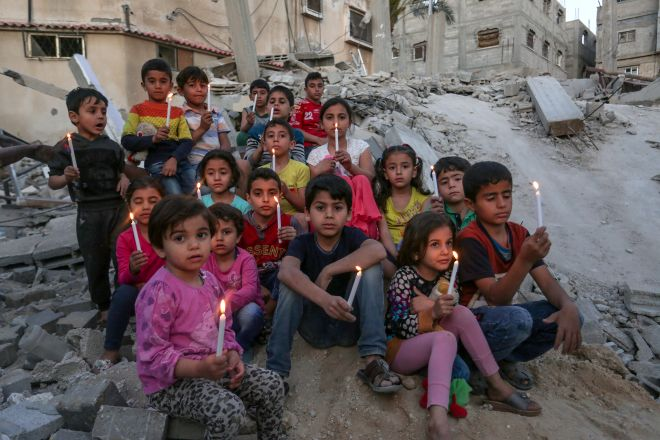 Gaza Will Be Unlivable by 2020 | WILPF